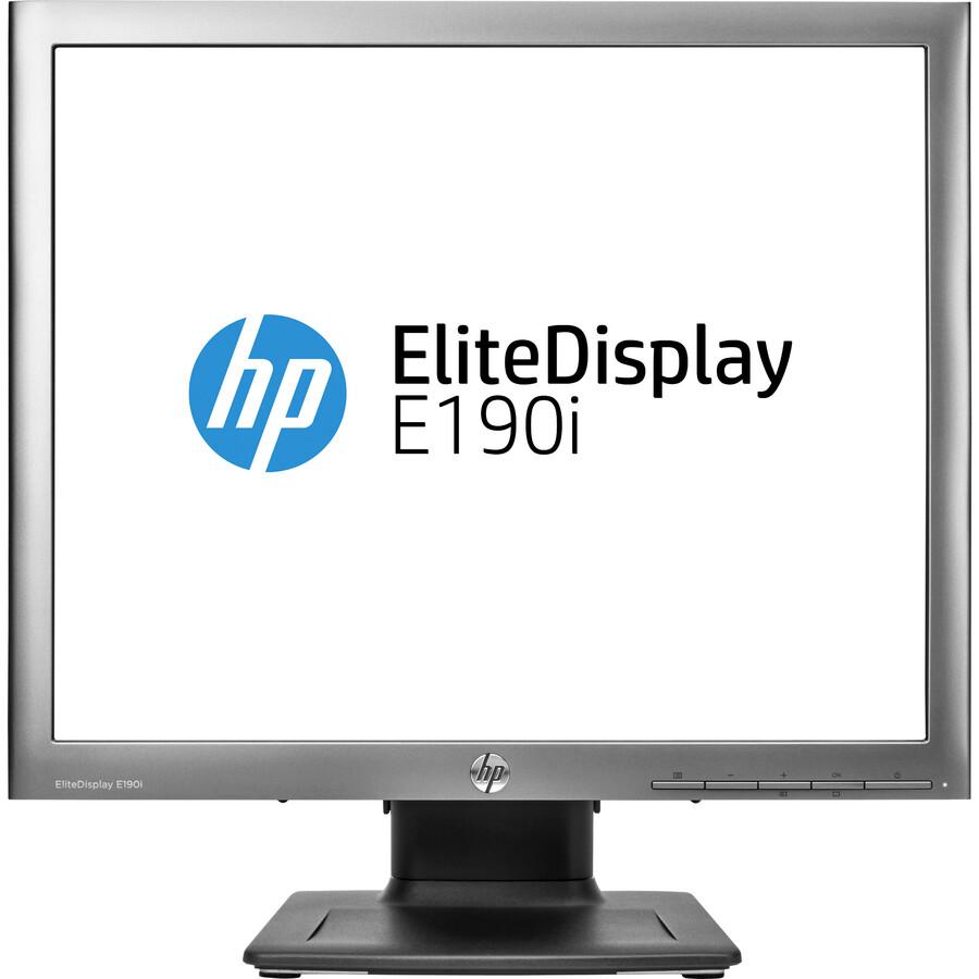 HP Elite E190i 48 cm 18.9inch LED LCD Monitor - 5:4 - 8 ms