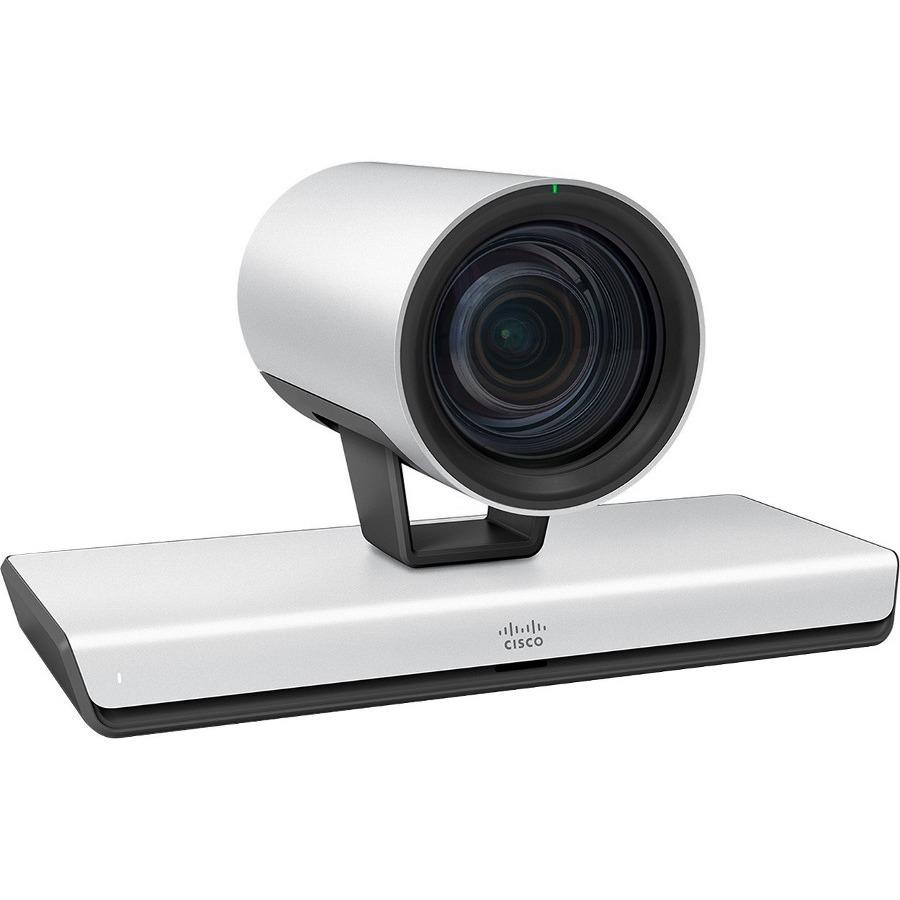 CISCO TelePresence Precision 60 Video Conferencing Camera - 60 fps - 1920 x 1080 Video