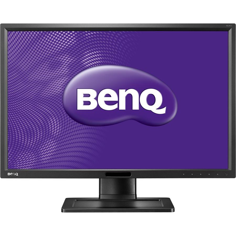 BenQ BL2411PT 61 cm 24inch LED LCD Monitor - 16:10 - 5 ms
