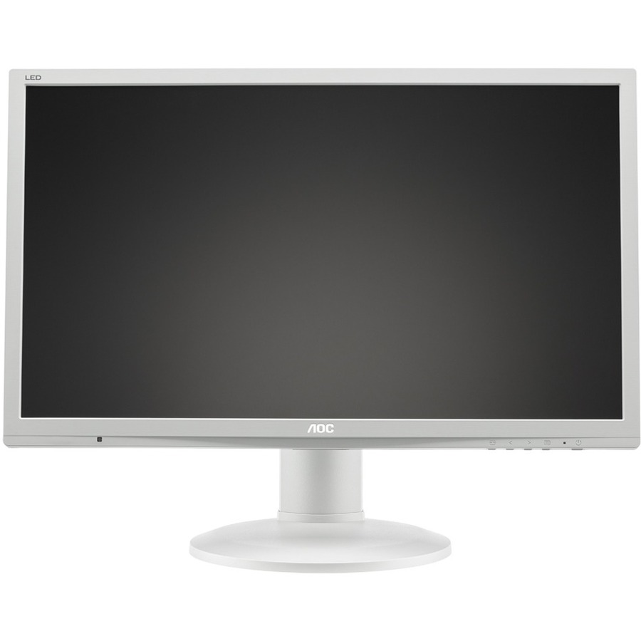 AOC Professional e2460Pq /BK 61 cm 24inch LED LCD Monitor - 16:9 - 2 ms