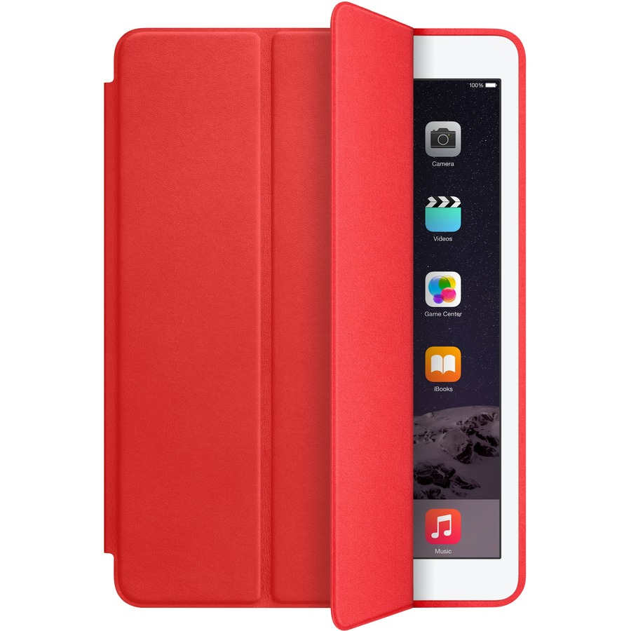 Apple Smart Case Carrying Case for iPad Air - Red