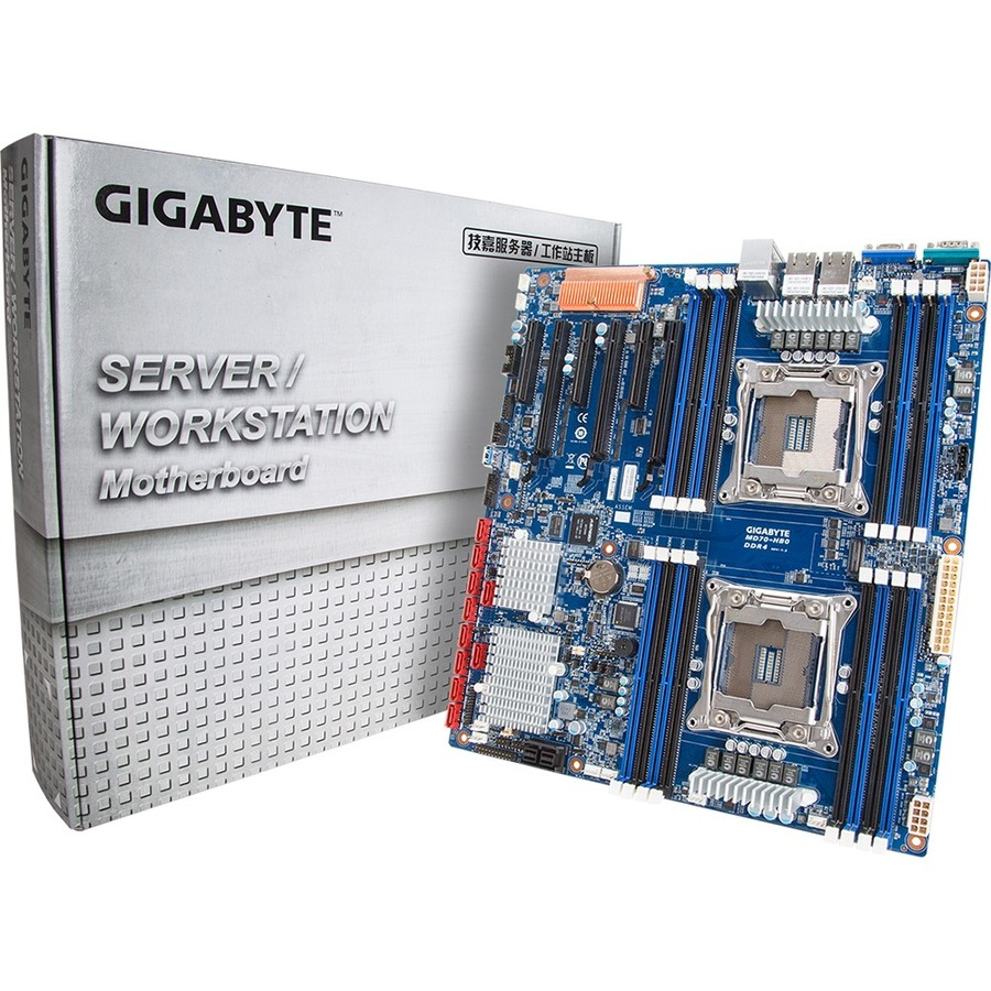 Gigabyte MD70-HB0 Server Motherboard