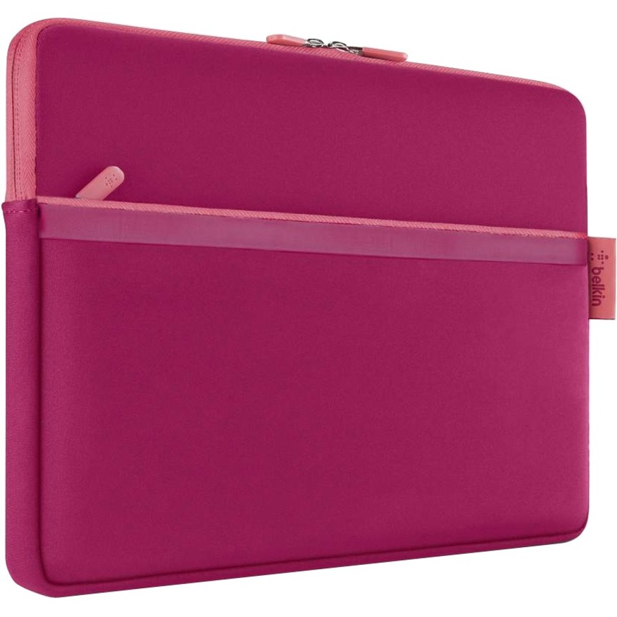 Belkin Carrying Case Sleeve for 25.4 cm 10inch Tablet - Punch - Neoprene