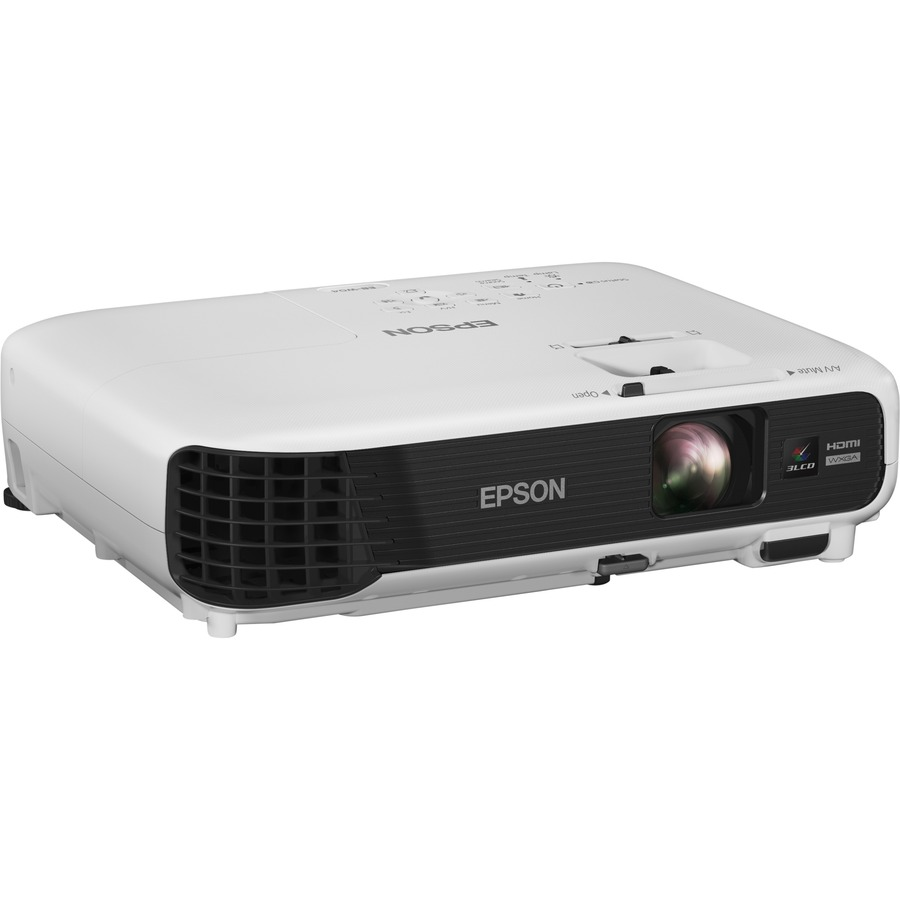 Epson EB-W04 LCD Projector - 16:10
