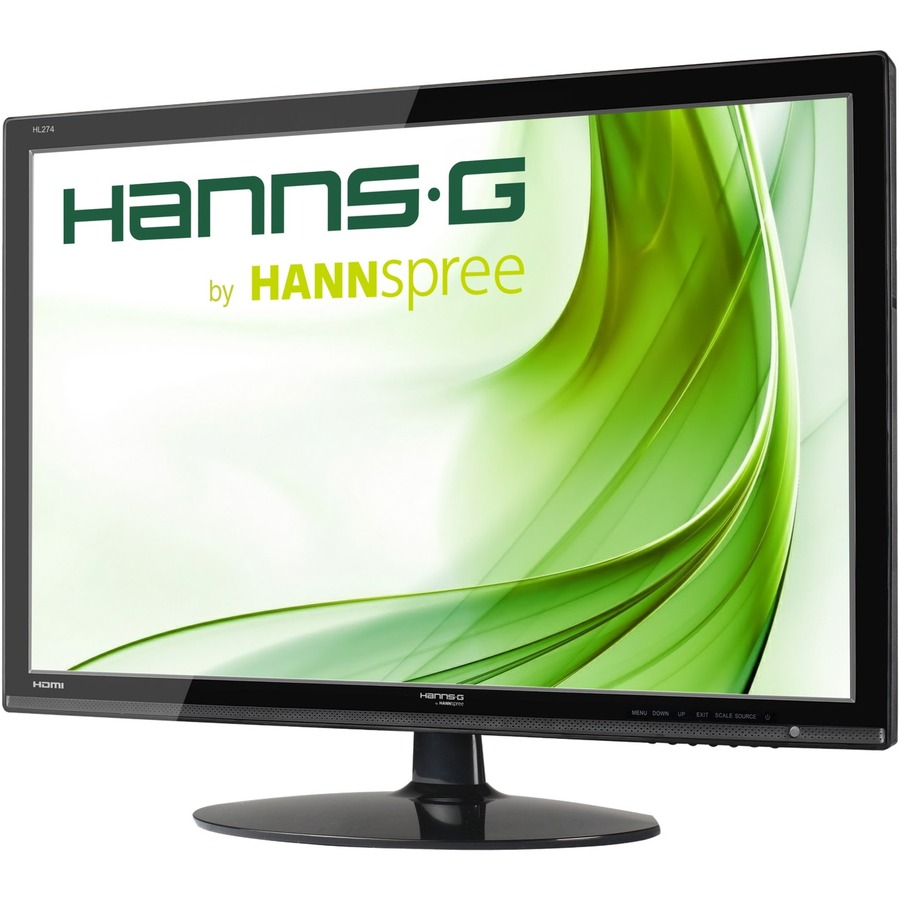 Hanns.G HL274HPB  27inch LED Monitor - 16:9 - 5 ms