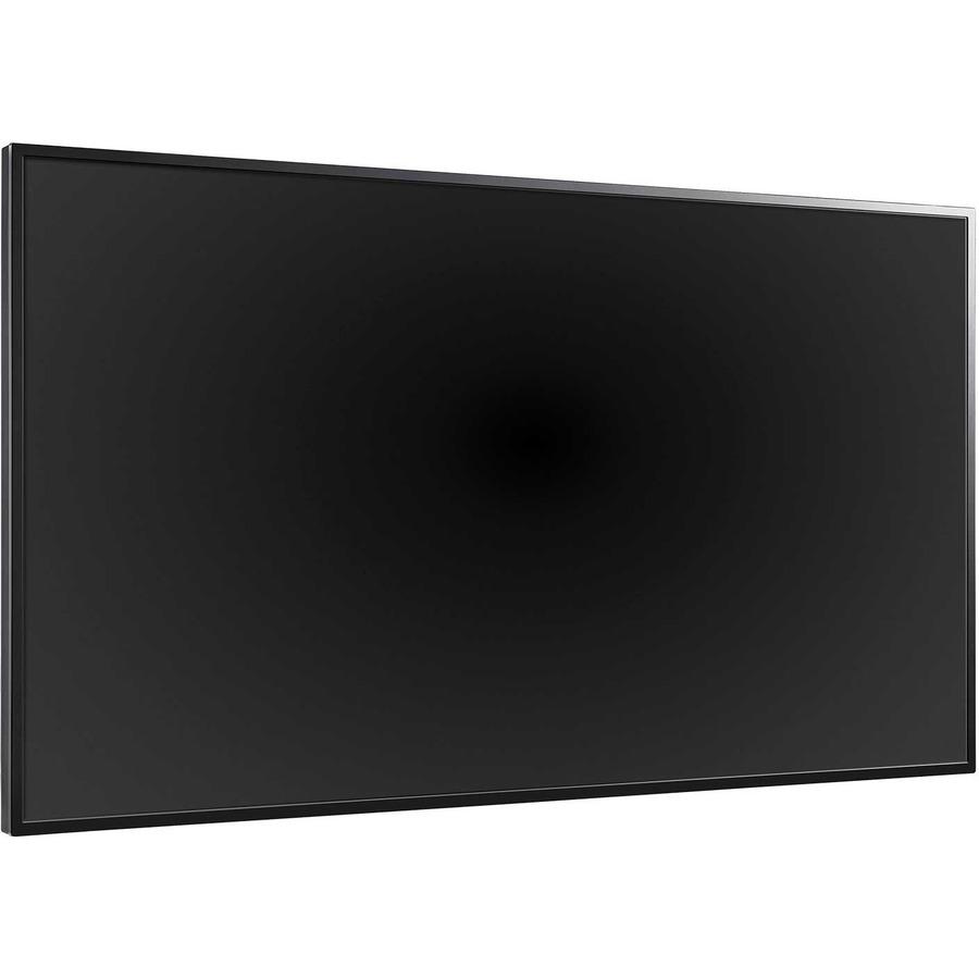 "VIEWSONIC CDE4302 109.2 cm (43) LCD Digital Signage Display - 1920 x 1080 - Direct LED"""