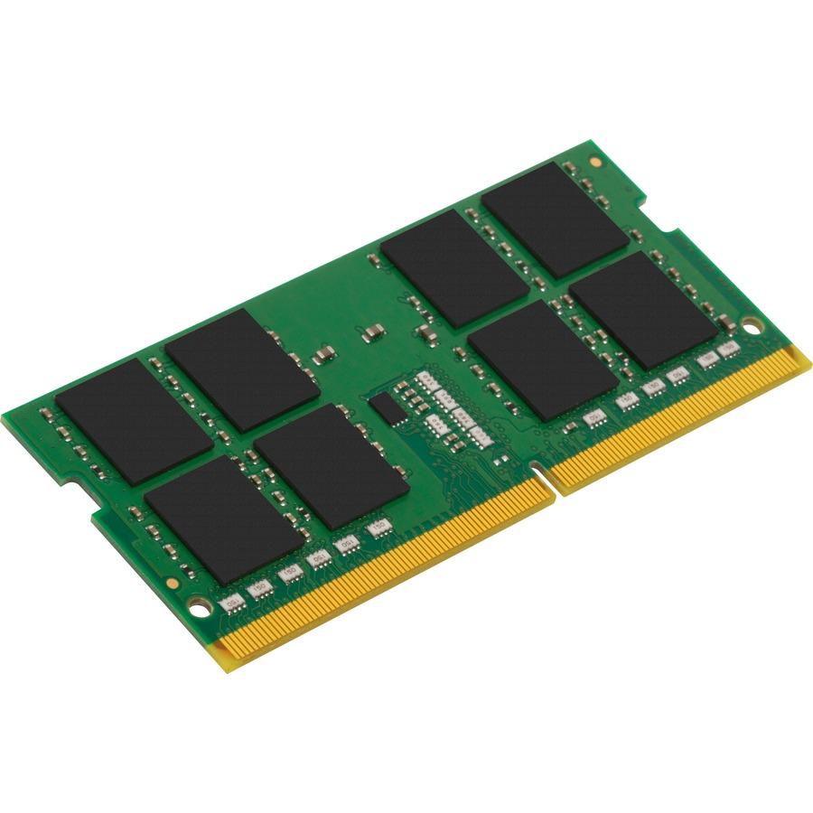 Kingston RAM Module - 8 GB - DDR4 SDRAM - 2133 MHz - 260-pin - SoDIMM