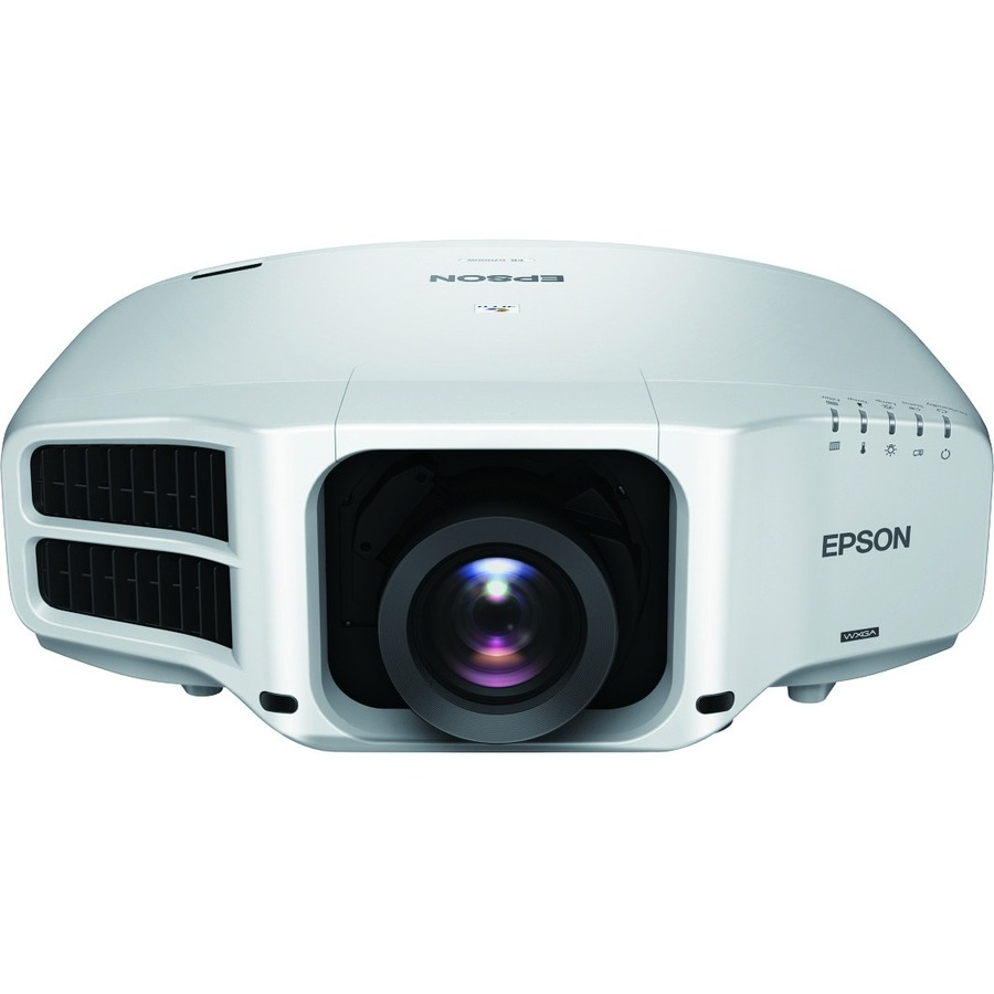 Epson EB-G7000W LCD Projector - 720p - HDTV - 16:10