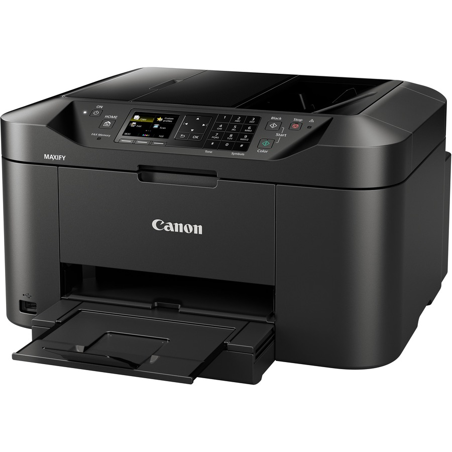 Canon MAXIFY MB2155 Inkjet Multifunction Printer - Colour