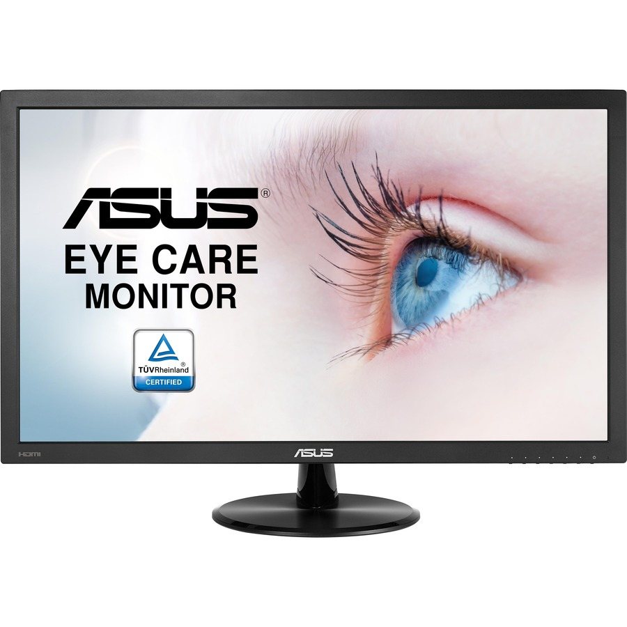 Asus VP247HA  23.6inch LED Monitor - 16:9 - 5 ms