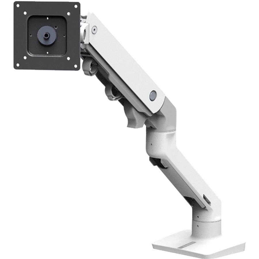 Ergotron Mounting Arm for Monitor - White