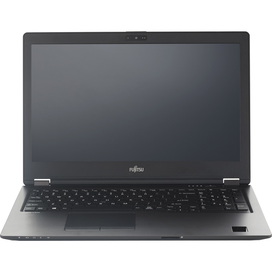 Fujitsu LIFEBOOK U757 39.6 cm 15.6inch Touchscreen LCD Notebook - Intel Core i5 7th Gen i5-7200U Dual-core 2 Core 2.50 GHz - 8 GB DDR4 SDRAM - 256 GB SSD - Window