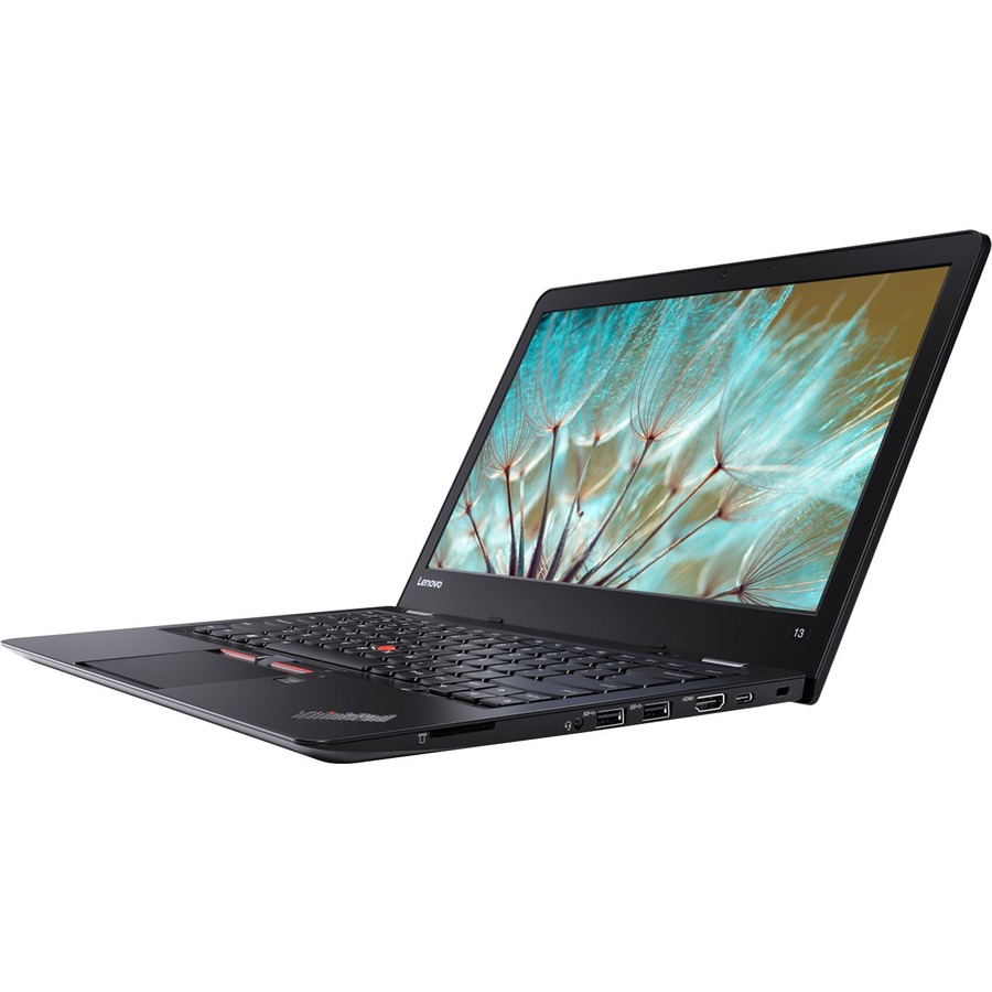Lenovo ThinkPad 13 20J10021UK 33.8 cm 13.3inch LCD Ultrabook