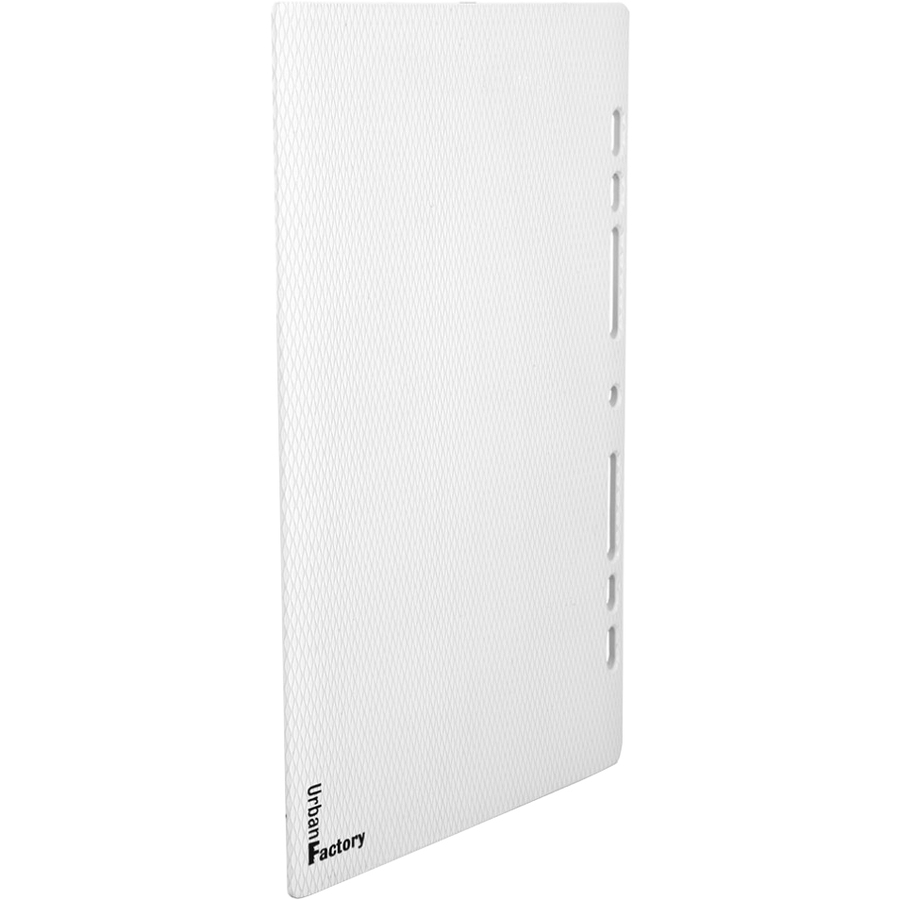 URBAN FACTORY Power Bank - White