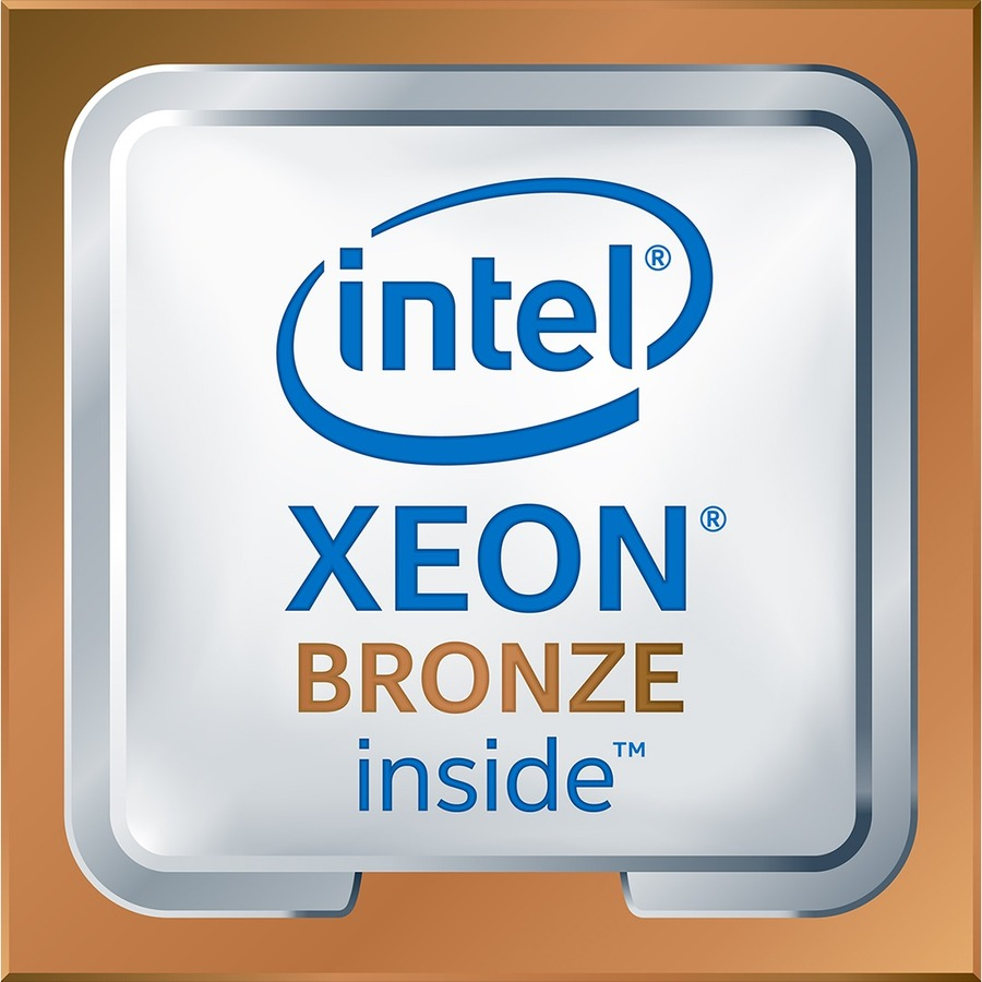 HPE Intel Xeon 3106 Octa-core (8 Core) 1.70 GHz Processor Upgrade - Socket 3647 - 8 MB
