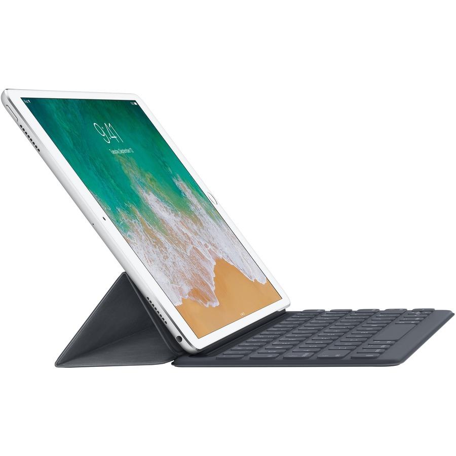 APPLE Keyboard - Docking Connectivity - Black - Docking Port Interface - Danish