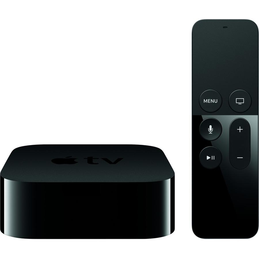 APPLE Internet TV - 32 GB HDD - Wireless LAN - Dolby Digital 5.1, Dolby Digital Plus