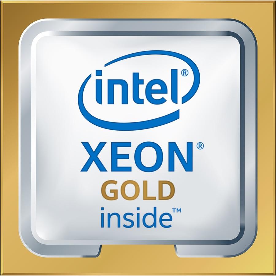 LENOVO Intel Xeon 5122 Quad-core (4 Core) 3.60 GHz Processor Upgrade - Socket 3647 - 4 MB