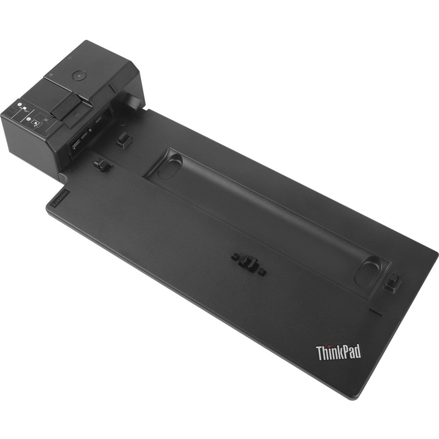 5ec7c233c41 Lenovo ThinkPad Pro Docking Station - for Notebook - Proprietary - Docking  40AH0135US.