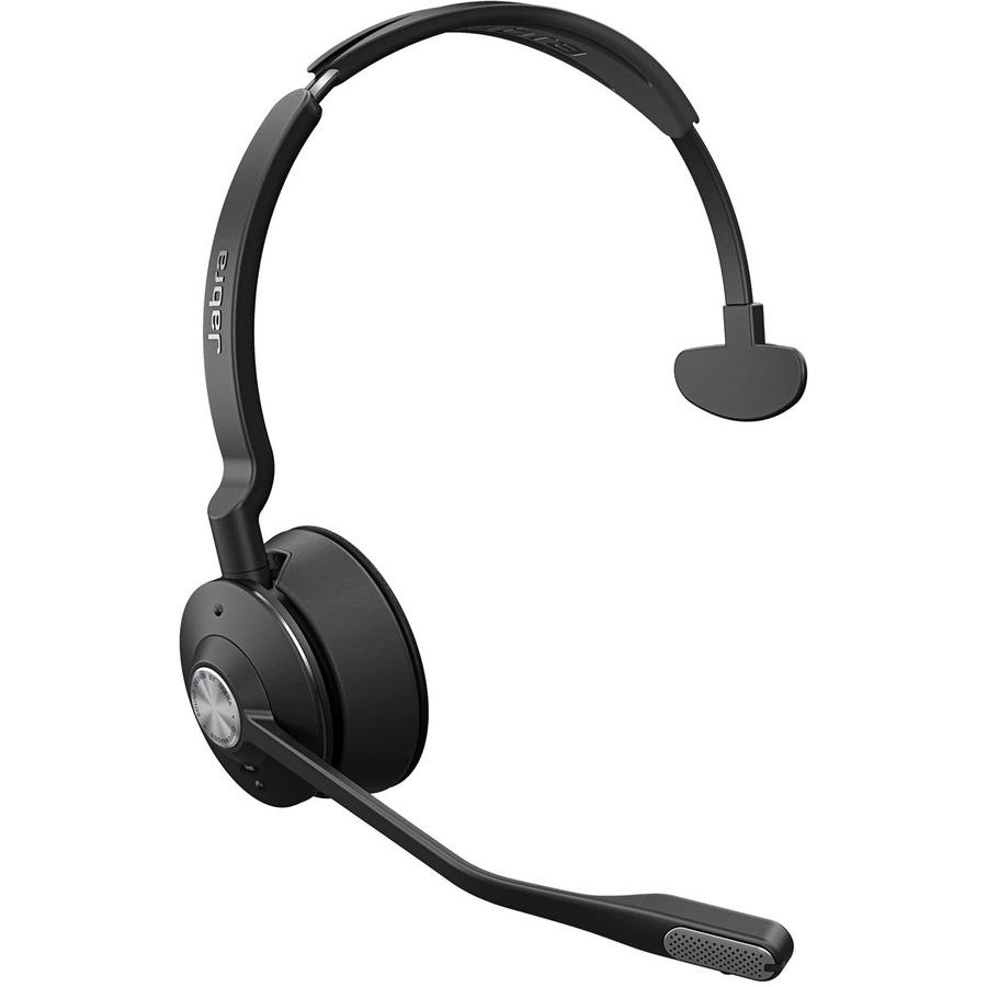 JABRA Engage Mono Headphone - Over-the-head