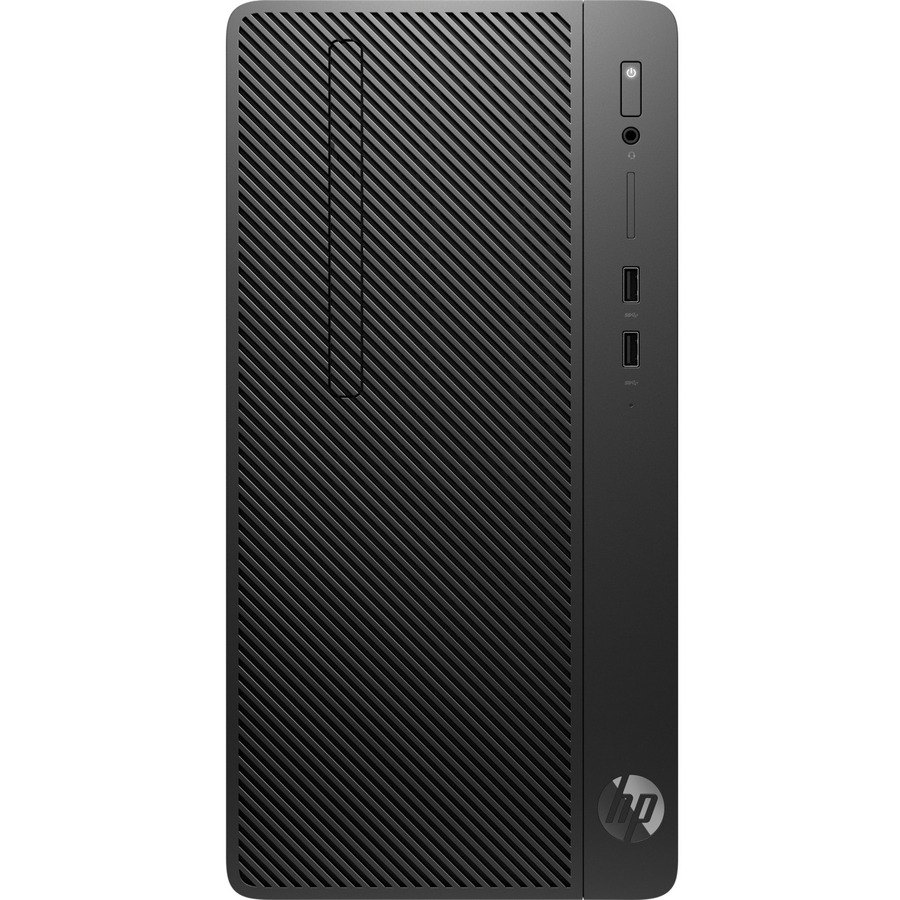 HP Business Desktop 285 G3 Desktop Computer - AMD Ryzen 3 2200G 3.50 GHz - 8 GB DDR4 SDRAM