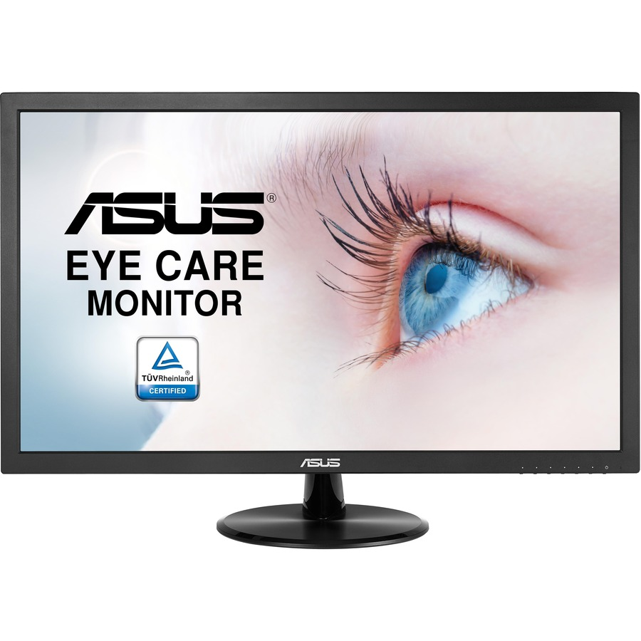 Asus VP247HAE 23.6inch LED LCD Monitor - 16:9 - 5 ms GTG