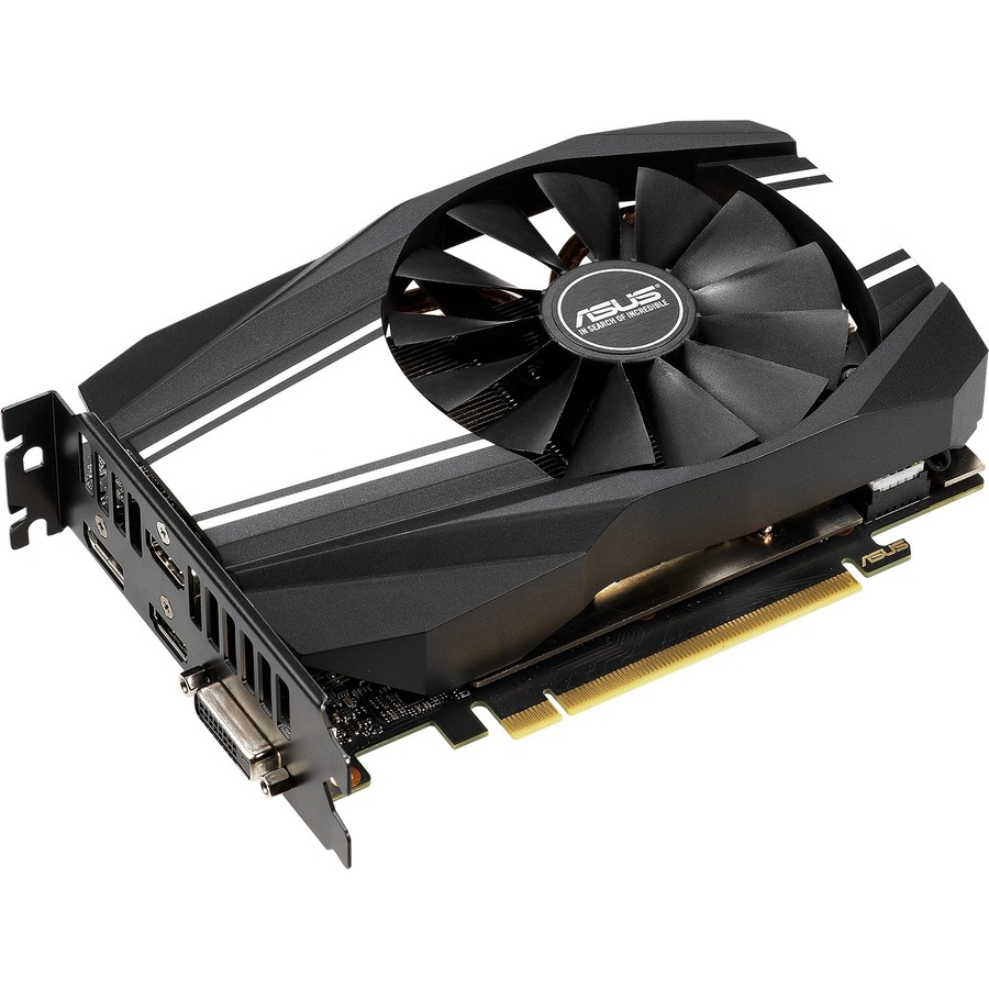 ASUS Phoenix PH-RTX2060-6G GeForce RTX 2060 Graphic Card - 1.40 GHz Core - 1.71 GHz Boost Clock