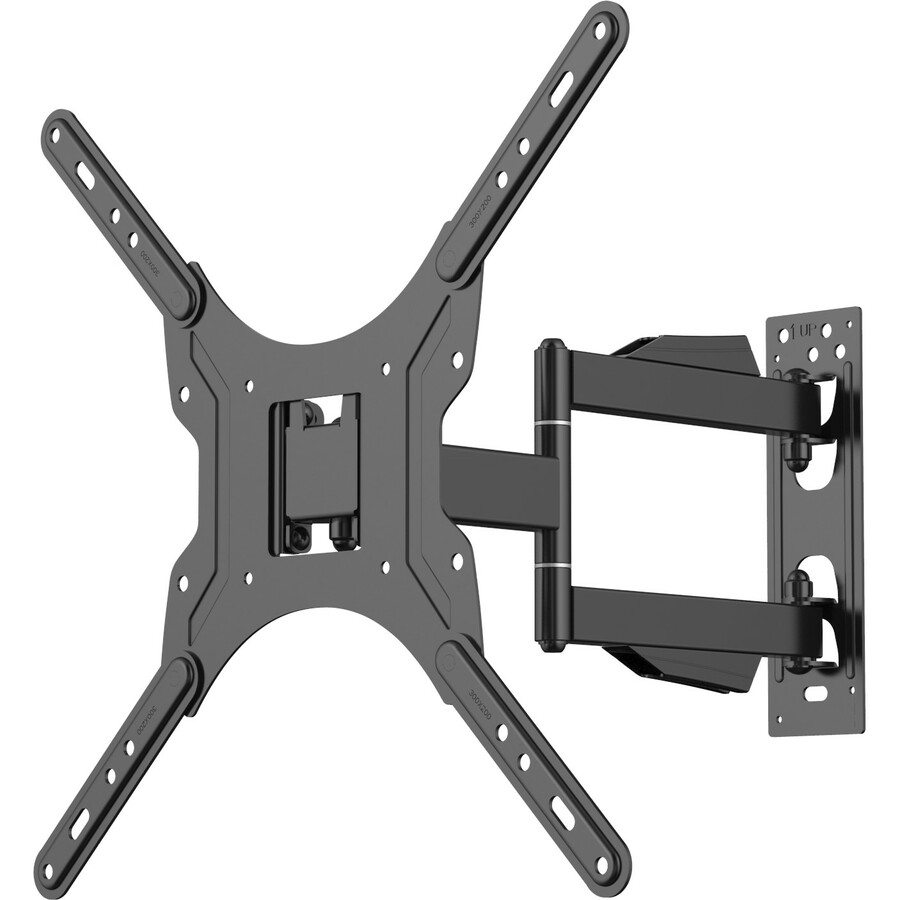 VISION Wall Mount for Flat Panel Display - 152.4 cm (60) Screen Support - 25 kg Load Capacity""