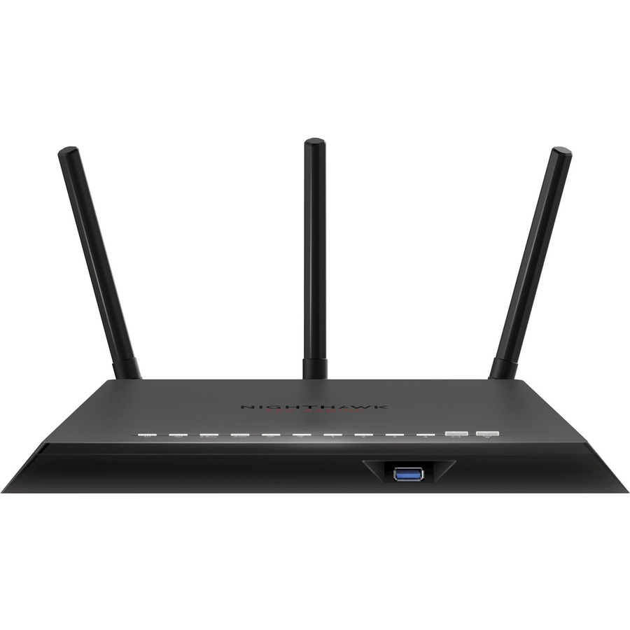 Netgear Nighthawk Pro Gaming XR300 IEEE 802.11ac Ethernet Wireless Router