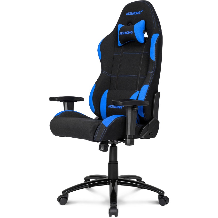 AKRACING Core Gaming Chair - Black, Blue