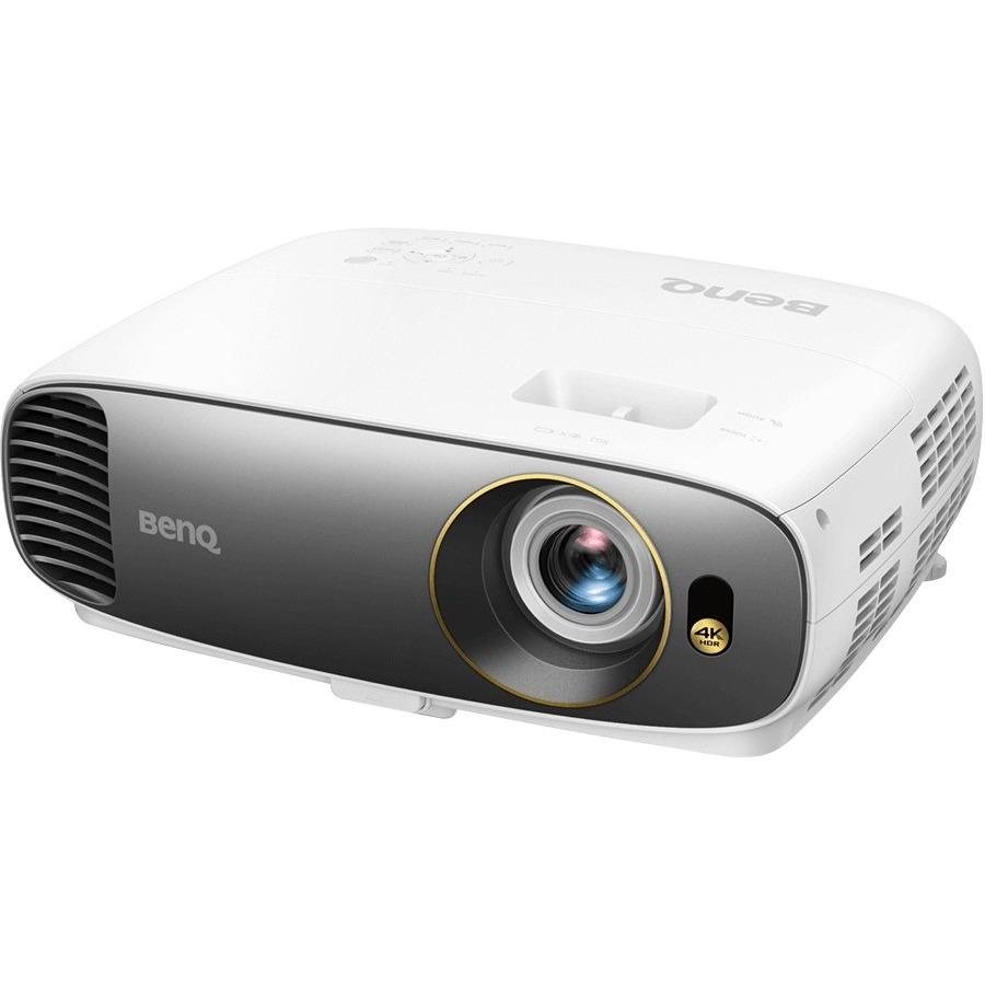 BENQ CineHome W1720 3D Ready DLP Projector - 16:9 - 3840 x 2160 - Front - 2160p