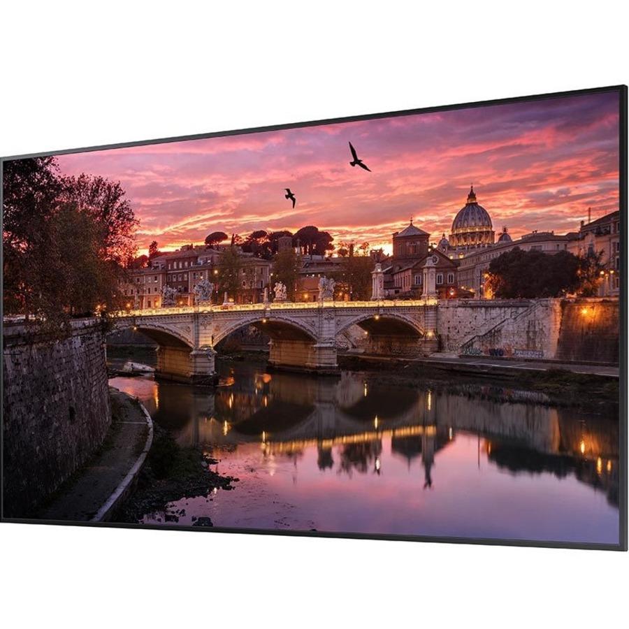 """SAMSUNG QB75R 190.5 cm (75) LCD Digital Signage Display - Cortex A72 1.70 GHz - 2.50 GB"""""""