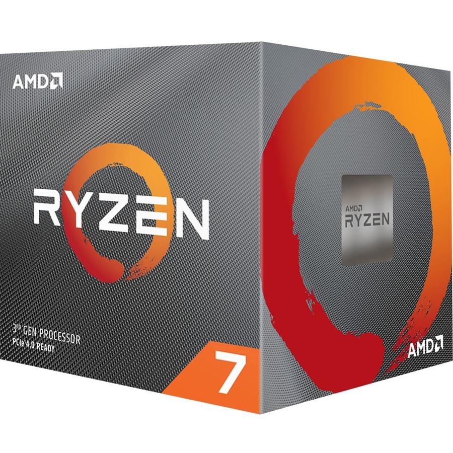 AMD Ryzen 7 3700X Octa-core (8 Core) 3.60 GHz Processor - Retail Pack - 32 MB Cache