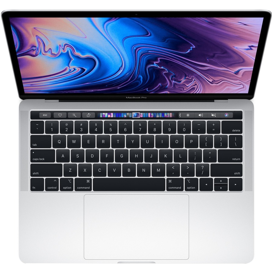 "APPLE MacBook Pro MUHQ2B/A 33.8 cm (13.3"") Notebook - 2560 x 1600 - Core i5 - 8 GB RAM - 128 GB SSD"