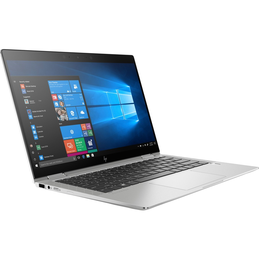 HP EliteBook x360 1030 G4 33.8 cm (13.3) Touchscreen 2 in 1 Notebook - 1920 x 1080""