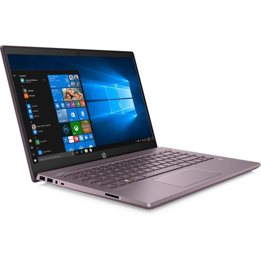 HP Pavilion 14-ce3000 14-ce3003na Notebook - Core i5 i5-1035G1 - 8 GB RAM - 256 GB SSD - Windows 10