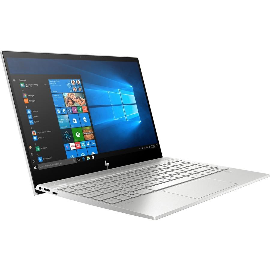"""HP Envy 13-aq0000 13-aq0011na 33.8 cm (13.3"""") Notebook - Core i7 i7-8565U - 8 GB RAM - 1 TB HDD"""