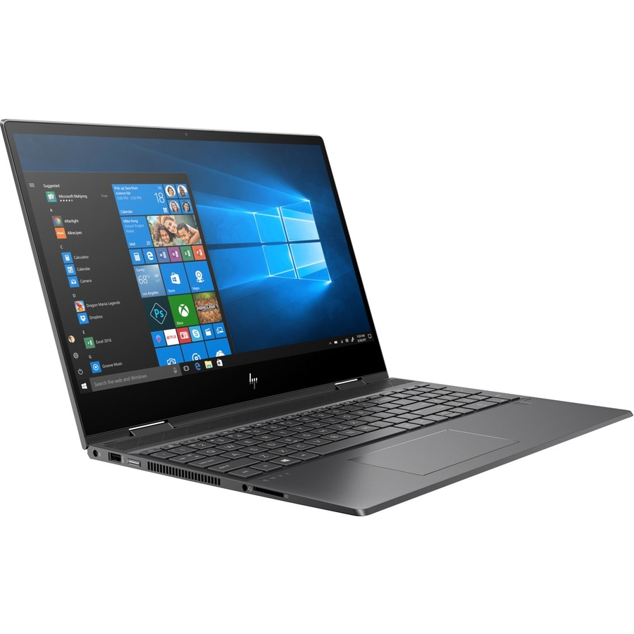 """HP ENVY x360 15-ds0000 15-ds0005na 39.6 cm (15.6) Touchscreen 2 in 1 Notebook - 1920 x 1080"""""""