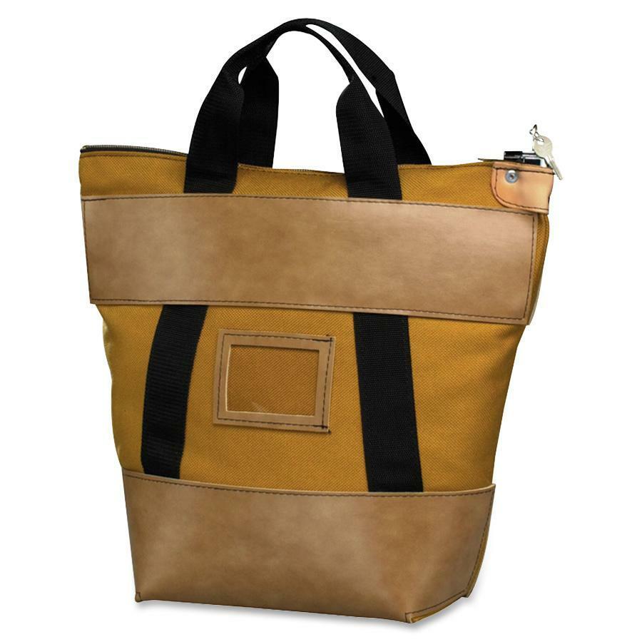 Pmc04605 Pm Securit Heavy Duty Courier Bag Gsa Advantage