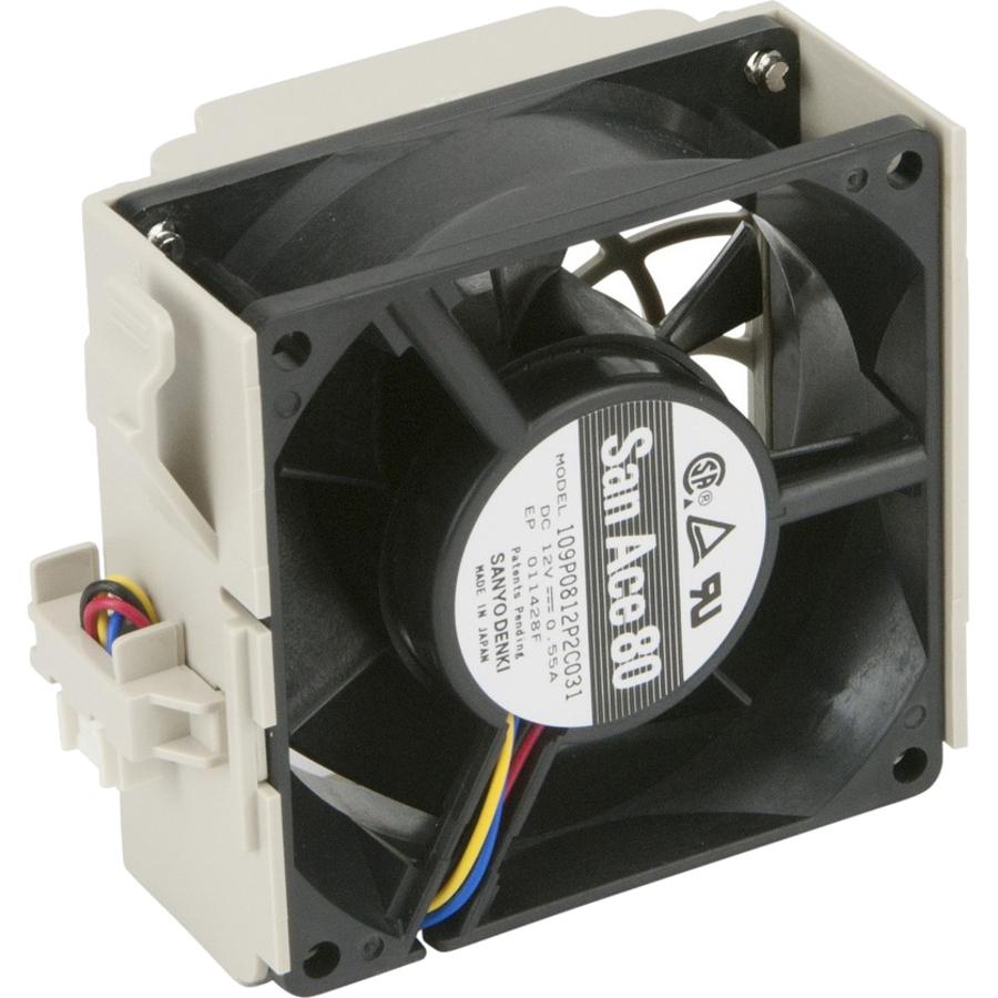 Supermicro FAN-0085L 6-pin Counter-rotating Cooling Fan