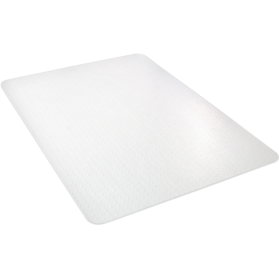 deflecto All Pile Rectangular Chairmat - Yuletide Office Solutions