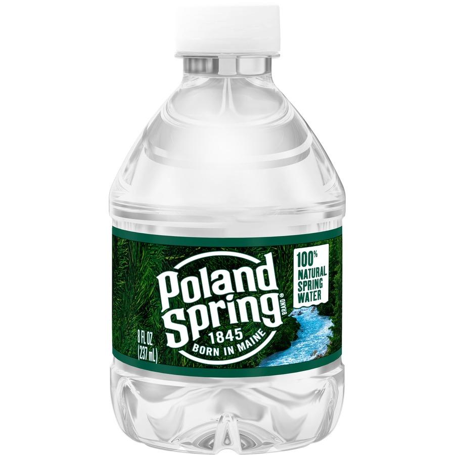 Deer Park Natural Spring Water - 8 fl oz (237 mL) - Bottle
