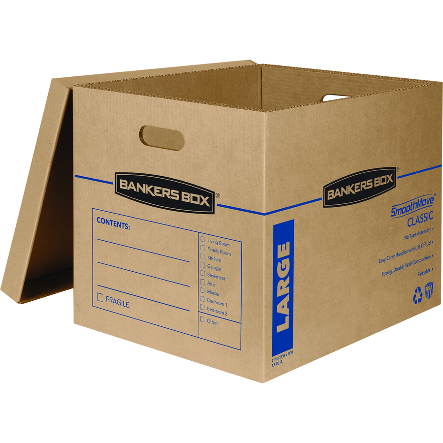 Wholesale Bankers Boxes By Fellowes Discounts On