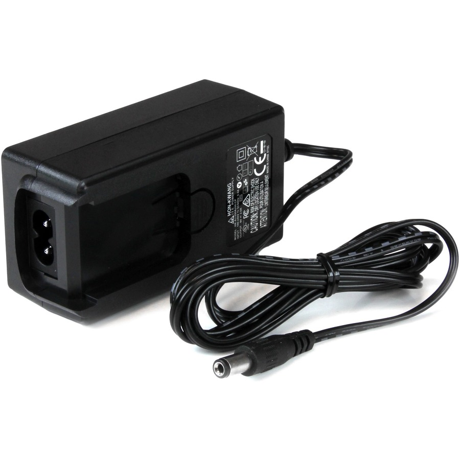 replacement 9v dc power adapter 9 volts 2 amps 9 v dc output voltage 2 a. Black Bedroom Furniture Sets. Home Design Ideas