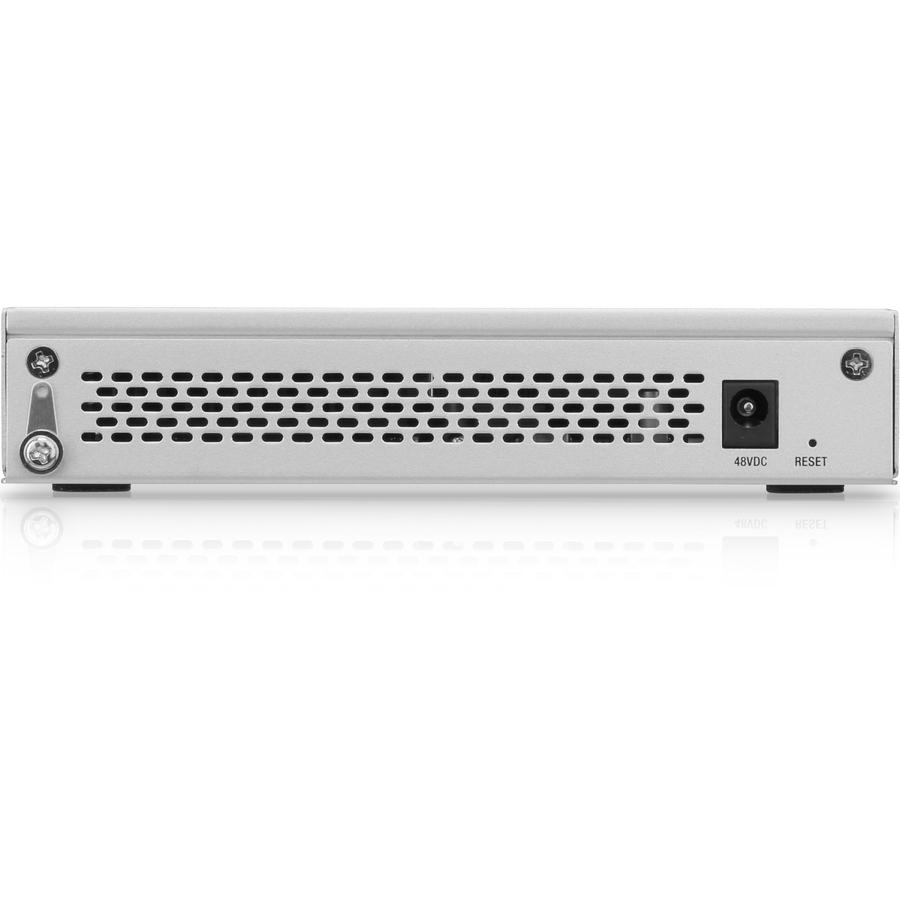 Ubiquiti UniFi US-8-60W 8 Ports Manageable Ethernet Switch 4 Port 60W POE