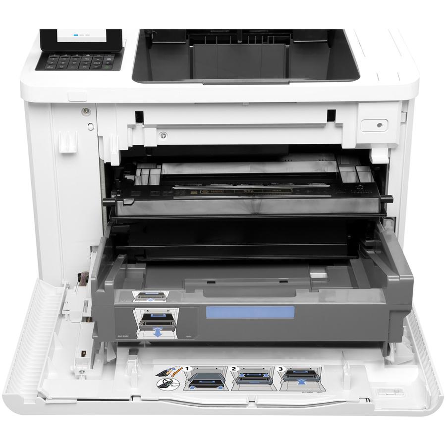 HP LaserJet M607n Laser Printer - Colour - 1200 x 1200 dpi Print