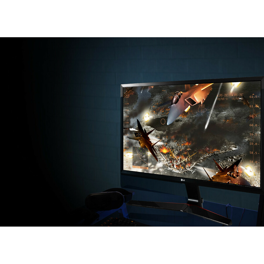 LG 27MP59G-P  27inch LCD Monitor - 16:9 - 5 ms