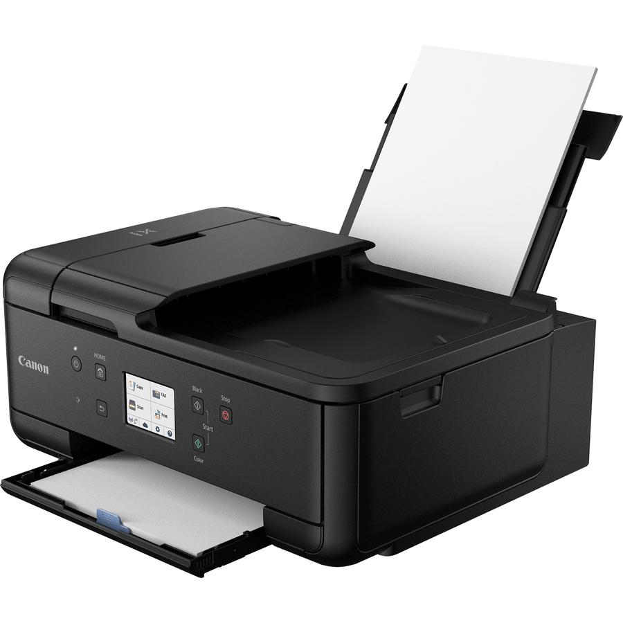 Canon PIXMA TR7550 Inkjet Multifunction Printer