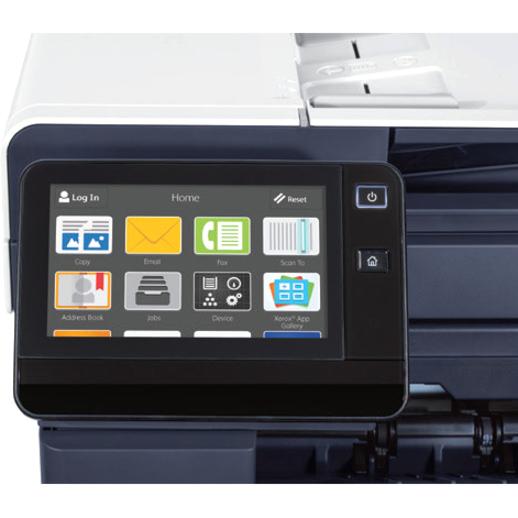 Xerox VersaLink B605/S LED Multifunction Printer - Monochrome - Plain Paper  Print - Desktop - Copier/Printer/Scanner - 58 ppm Mono Print - 1200 x 1200