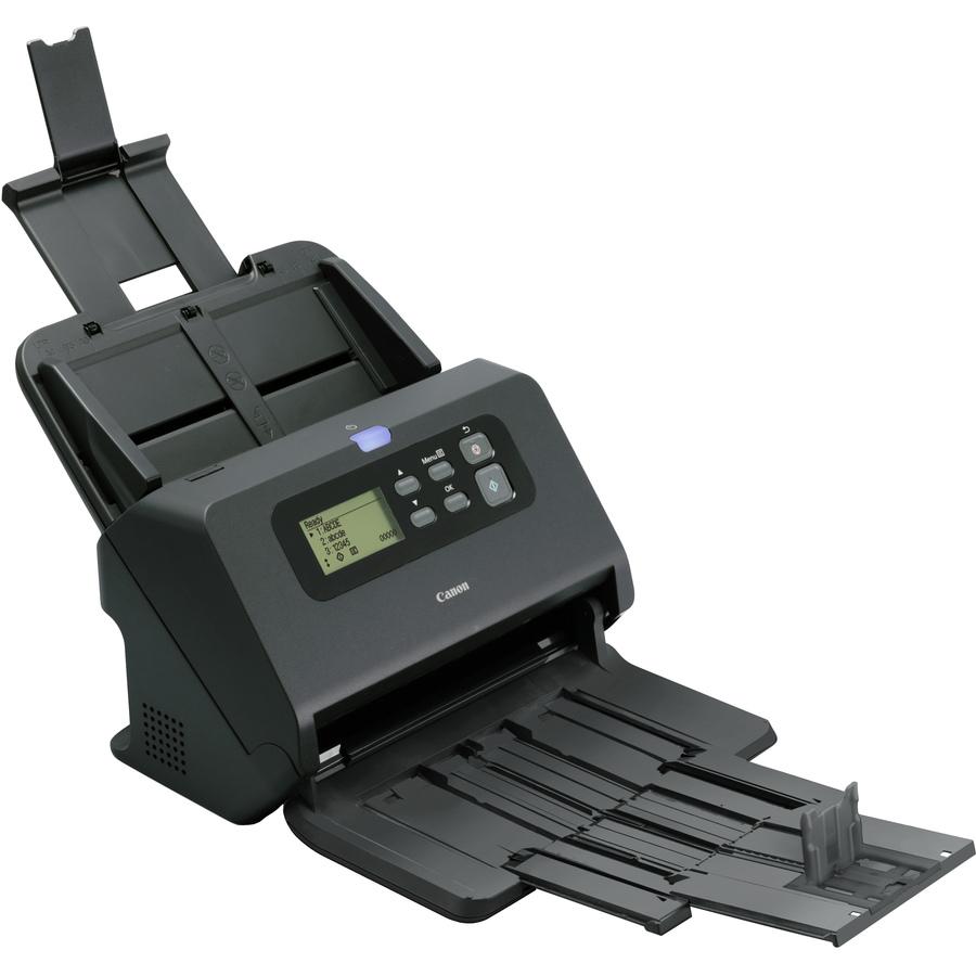 Canon imageFORMULA DR-M260 Sheetfed Scanner - 600 dpi